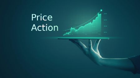 How to trade using Price Action in IQ Option