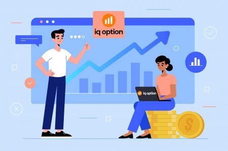 How to Trade CFD instruments (Forex, Crypto, Stocks) in IQ Option